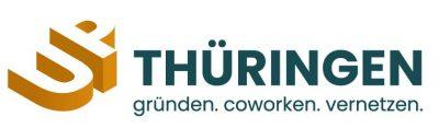 Logo_UP_Thueringen_Dunkelblau_Verlauf_CMYK